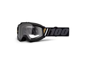 100% Accuri Goggles Off / Clear Lens