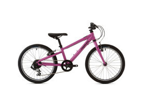 RIDGEBACK BIKES Dimension 20 Inch Purple