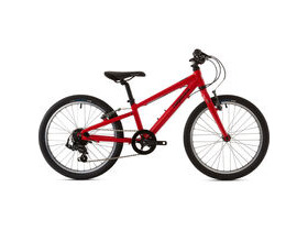 RIDGEBACK BIKES Dimension 20 Inch Red