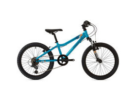RIDGEBACK BIKES Mx20 20 Inch Wheel Blue