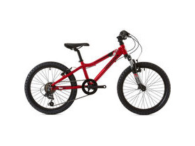 RIDGEBACK BIKES Mx20 20 Inch Wheel Red