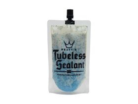 PEATY'S Tubeless Sealant 120ml Trail Pouch