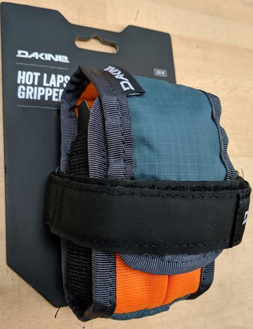 fbd14385dc12c Customers who viewed DAKINE Hot Laps Gripper Frame Bag in Slate Blue also  viewed.