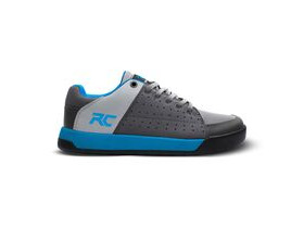 Ride Concepts Livewire Youth Shoes Charcoal / Blue