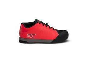 Ride Concepts Powerline Shoes Red / Black