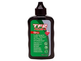 WELDTITE TF2 Dry Plus Cycle Lube with teflon