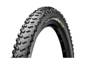 "CONTINENTAL Mountain King 3 Puregrip Tubeless Folding 27.5"" x 2.3"""