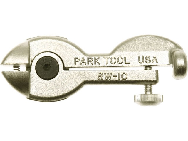 PARK TOOLS SW10 Adjustable spoke Wrench click to zoom image