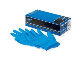 PARK TOOLS MG-2L Nitrile Mechanics Gloves