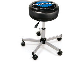 PARK TOOLS STL-2 Adjustable-Height Shop Stool