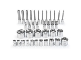 PARK TOOLS SBS3 - Socket and bit set