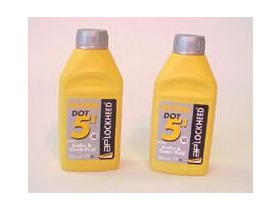 HOPE Dot 5.1 Hydraulic Disc Brake Fluid
