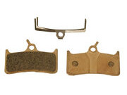 HOPE Tech 3 E4 Sintered Disc Brake Pads