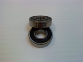 HOPE XC Rear Hub Bearings Axle Only