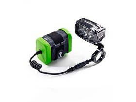 HOPE Vision R8 + LED Mountain Bike Front Light 4000 Lumen