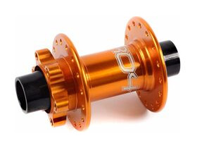 HOPE Pro 4 Front Hub Orange 20mm