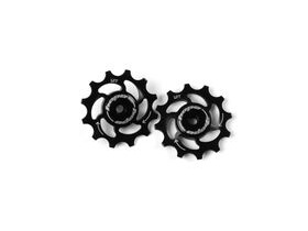 HOPE 12T Jockey Wheels Black