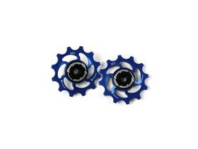 HOPE 12T Jockey Wheels Blue