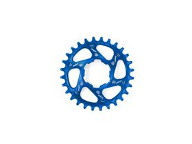 HOPE Direct Mount Chainring in Blue