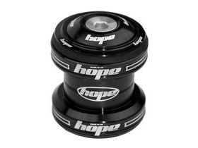 "HOPE Traditional 1 1/8"" Headset in Black"
