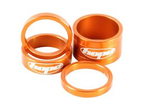 HOPE Space Doctor Headset Spacer kit in Orange